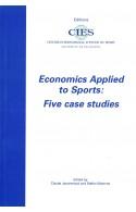 Economics applied to sports