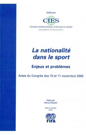 La nationalité dans le sport : enjeux et problèmes