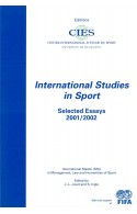 International Studies in Sport 2001/2002