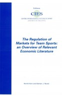 The Regulation of Markets for Team Sports
