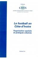 Le football en Côte-d'Ivoire