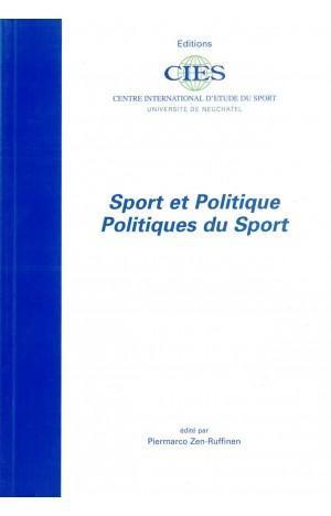 Politiques du Sport