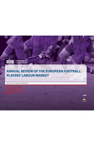 Annual Review of the European Football Player's Labour Market 2011