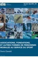 Associations, fondations,...