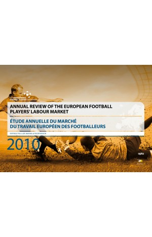 Annual Review of the European Football Player's Labour Market
