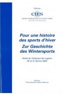 Pour une histoire des sports d'hiver