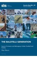 The Balotelli Generation....